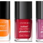Walgreens: CoverGirl Glosstinis Nail Polish Only $1.24