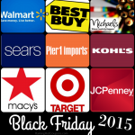 2015 Black Friday Ads that are LIVE!