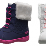 Amazon *HOT* Carter's Kenzie2 Winter Outdoor Boots ONLY $8.40 (Reg $44)!
