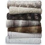 FREE Cannon Faux Fur Throw!