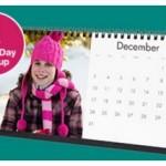 *HOT* Desktop Calendar ONLY $2.99 (Reg. $9.99) Shipped!