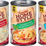 CVS: Campbell's Homestyle Soups Only $1.25 (Thru 11/7)