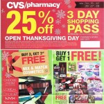 CVS Black Friday Ad is HERE!!! 2015