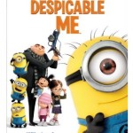 Despicable Me (Single-Disc Edition) ONLY $2.99!