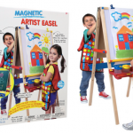 *HOT* ALEX Toys Artist Studio Magnetic Artist Easel ONLY $28 (Reg. $79.99!)