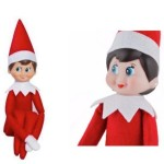 *HOT* Elf on the Shelf: A Christmas Tradition Light Boy or Girl ONLY $6.09 + FREE Shipping!