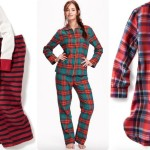 Old Navy: 50% off Sleepwear for the Entire Family (Today Only)