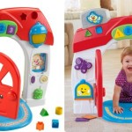 Sears: Fisher-Price Laugh & Learn Smart Stages Home Only $49.99 (Reg. $89)