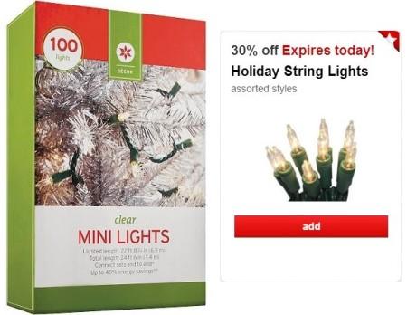 holiday lights target 450x348