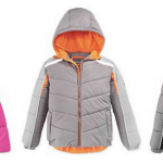 *HOT Macy's: HUGE Lowest Prices Sale = Kid's Bubble Jackets and Puffer Coats ONLY $16.99 (Reg. $85) + FREE Scarf!