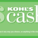 *HOT* SECRET about Kohl's!