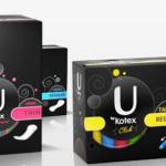 CVS: FREE U by Kotex Pads, Liners, or Tampons