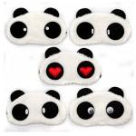 Panda Sleeping Eye Mask Only $1.00 + FREE Shipping!
