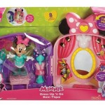 Disney's Minnie Mouse Dress Up 'n Go Bow-Tique by Fisher-Price ONLY $21.24 (Reg. $64.99)