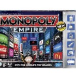 Monopoly Empire Game ONLY $10 (Reg. $21.99)!