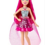 Barbie Rock 'N Royals Small Doll Only $3.49 + 30% Off other Barbie Rock 'N Royals Dolls & Accessories