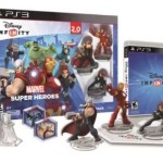 *HOT* Disney Infinity: Marvel Super Heroes (2.0 Edition) Video Game Starter Pack (PS3) ONLY $17.99 (Reg. $74.96)!