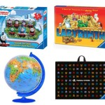 Amazon: 50% off Ravensburger Puzzles & Games = ONLY $7.49!