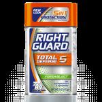 CVS:  Right Guard Total Defense 5 Deodorant Only $0.99