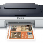 Adorama: Canon PIXMA MG2922 Wireless All-In-One Inkjet Printer Only $21.95 Shipped (Reg. $59.95)