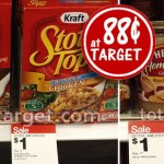 Target: Stove Top Stuffing Box & Heinz HomeStyle Gravy Only $0.88