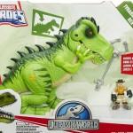 Target: 50% Cartwheel Offer = Playskool Heroes Tyrannosaurus Rex on the Loose $13.49 (Reg. $29.99)