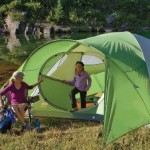 *HOT* Coleman Evanston 8-Person Tent ONLY $55.49 Shipped (Reg. $210.99)