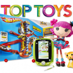 Target *HOT* 20% Off ENTIRE Toy Purchase Coupon = AMAZING DEALS!