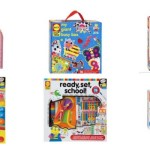 Amazon: 50% off Toys from ALEX