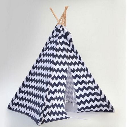sc 1 st  Raining Hot Coupons & Discovery Kids Teepee Tent $33.99 (Reg. $99.99)