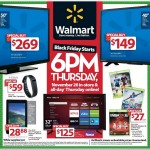 Walmart Black Friday Ad is HERE!!!!!!! 2015
