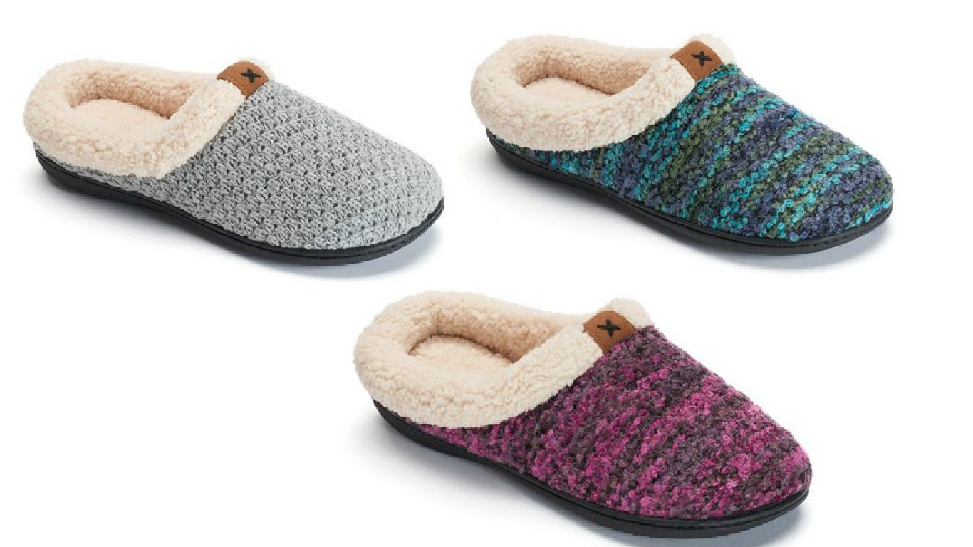 Clog Slippers Only $8.40 (Reg. $28