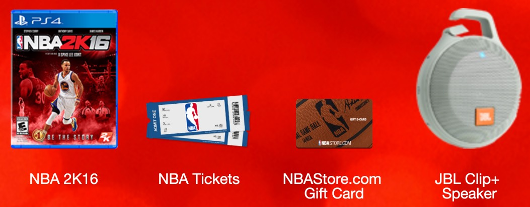 Here you will find the latest NBA Store coupon, discount coupons, voucher, free shipping code, discount code and promotional code to save money.