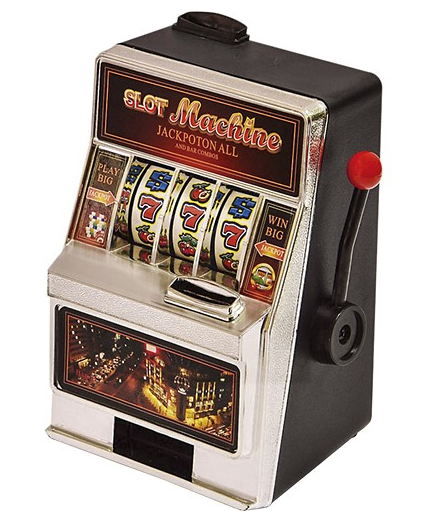 Best buy grand star slot machine coin bank only for Coin negozi online
