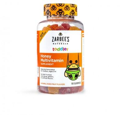 Target Zarbee S Naturals Honey Multivitamin Only 2 79