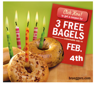 3-FREE-Bagels-at-Brueggers-Bagels