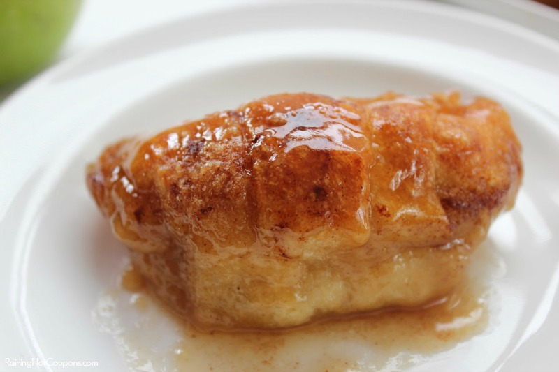 Apple Dumplings 2