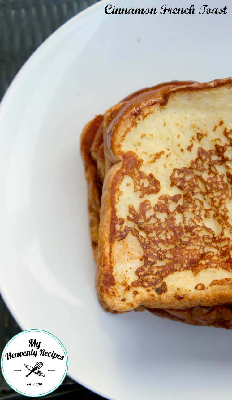 French Toast Small