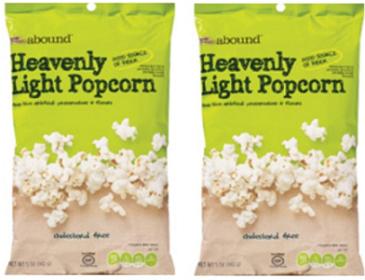 Gold-Emblem-Abound-Heavenly-Light-Popcorn  FREE Gold Emblem Abound Heavenly Light Popcorn at CVS