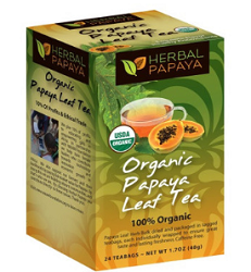 Herbal-Papaya-Tea