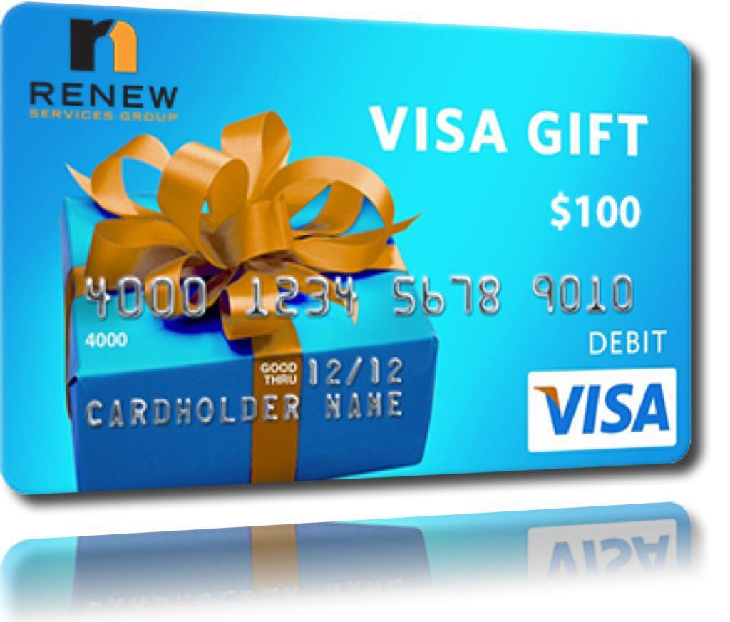 free visa gift card   10  u2013  100 value  330 instant winners