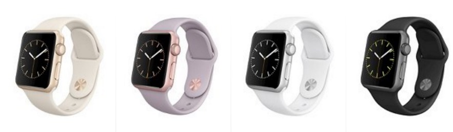 *HOT* Target: Apple Watches ONLY $236 (Reg. $349)!