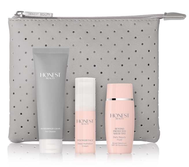 Honest Beauty: *HOT* FREE Beauty Products AND FREE Bag!