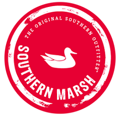 Southern-Marsh-Sticker