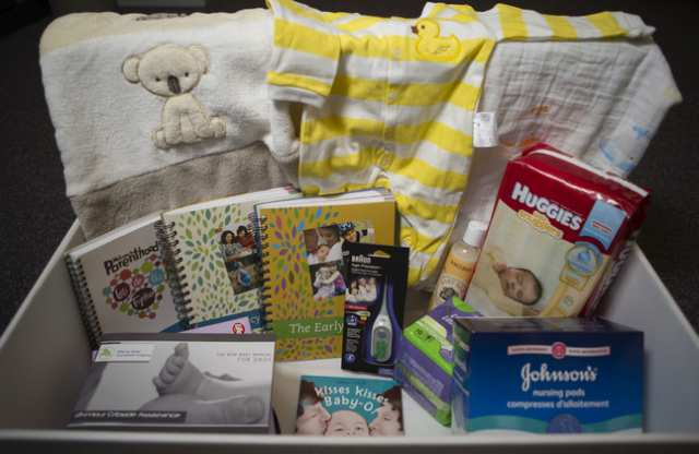 FREE Baby Samples and Formula!