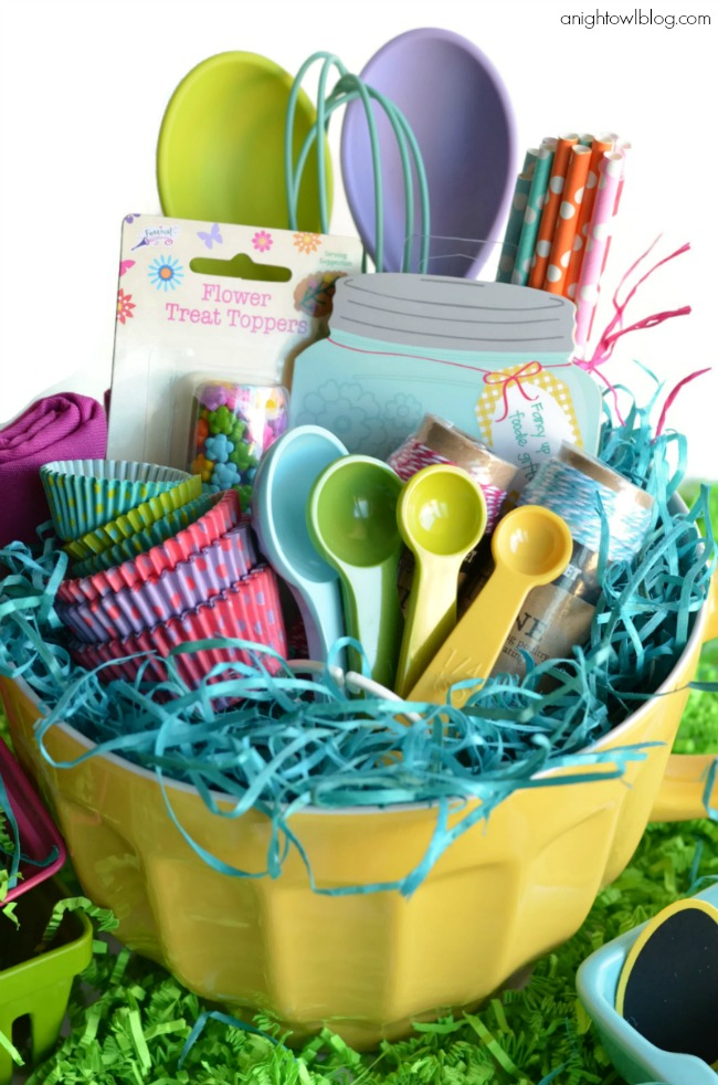 Hot save a ton making an easter basket here are some fun negle Choice Image