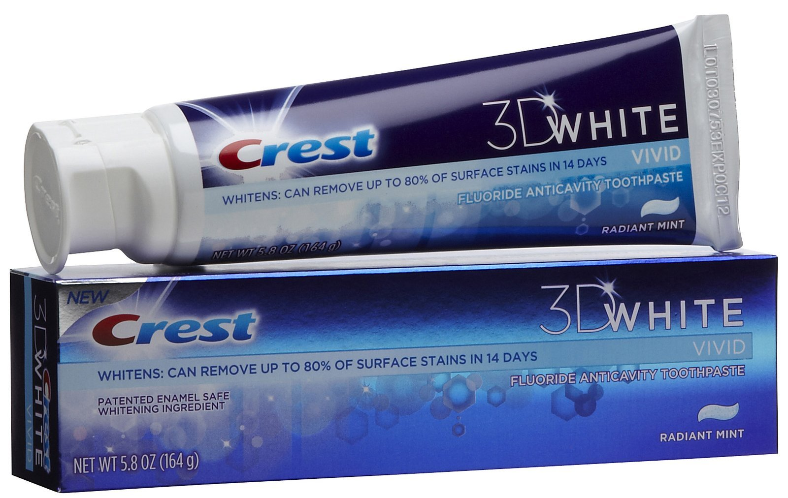 *HOT* FREE Crest Pro-Health or 3D White Toothpaste