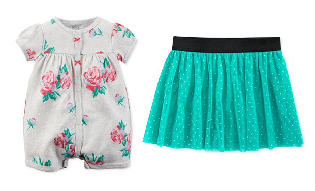 56fc93a0cbe6 Girls  Skirts Only  2.39   More with Extra 20% off Kid s Clothing at ...
