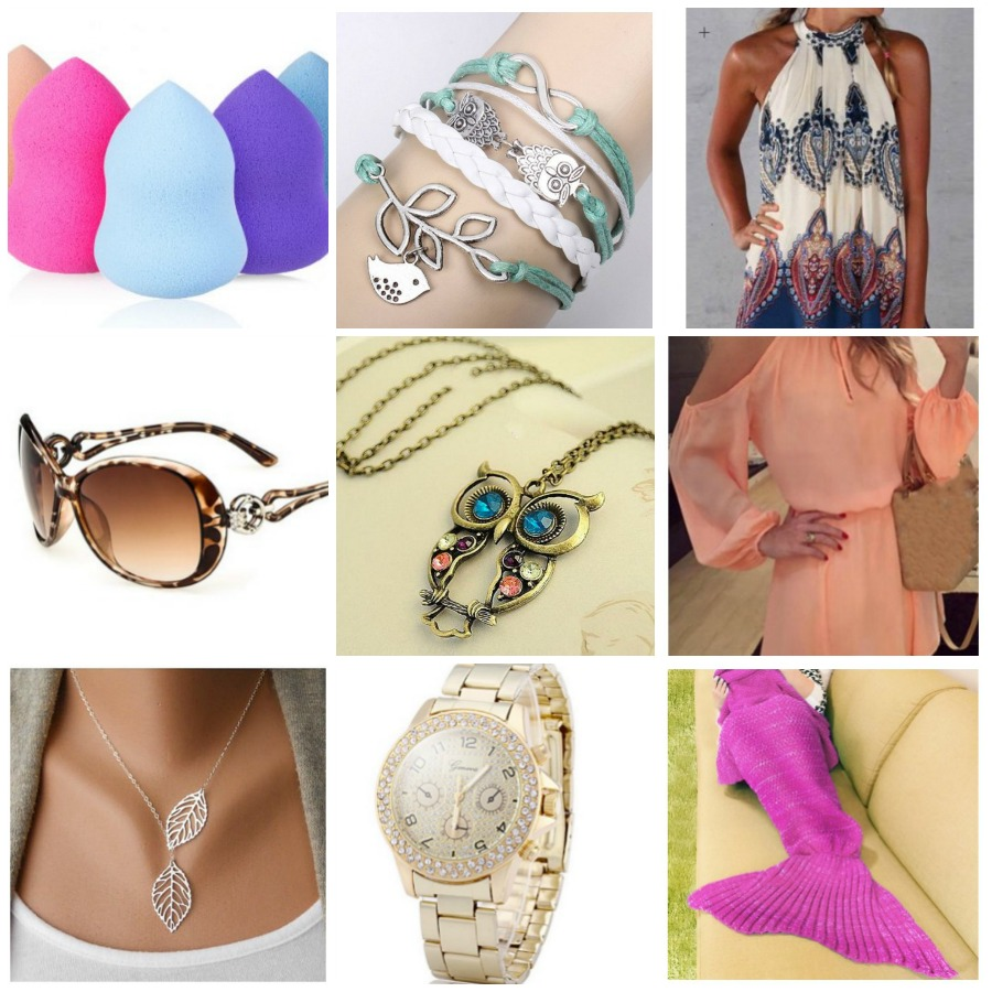 *HOT* HUGE Jewelry Sale = ONLY $2 – $3 + FREE Shipping!