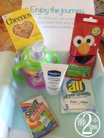 Hot Prenatal Baby Or Toddler Box Only 5 Free Shipping